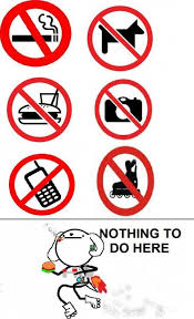 Nothing To Do Here Meme - nothing to do here meme by ulf dietrich memedroid