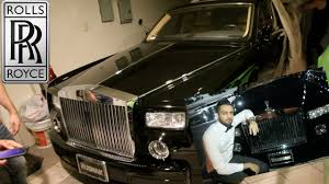 roll royce pakistan how i ended up with a 500 000 rolls royce youtube