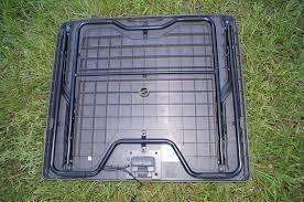 honda crv table used 2001 honda cr v cargo nets trays liners for sale