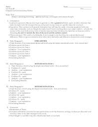 sample compare contrast essay good compare and contrast essay topics trueky com essay free layout and examples of compare contrast informative explanatory writing writers workshop inpieq