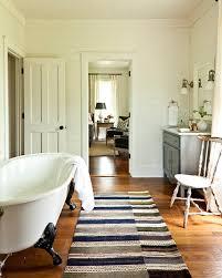 Bathroom Wood Paneling Bathroom Wood Floors Design Ideas