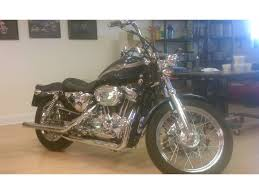 harley davidson sportster 883 in georgia for sale used