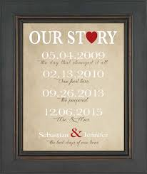 husband anniversary gift ideas anniversary gift for husband or wedding gift for