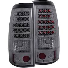 2006 silverado tail light assembly silverado led tail lights hommum com
