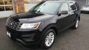 cars ford explorer new ford explorer cars everett wa epic ford