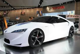 cars made by toyota cars and bikes toyota sports cars sports cars