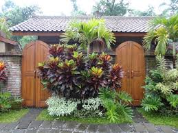 Tropical Landscaping Ideas by 362 Best Tropical Garden Images On Pinterest Landscaping Ideas