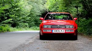 1995 volkswagen corrado volkswagen corrado vr6 retro road test motoring research
