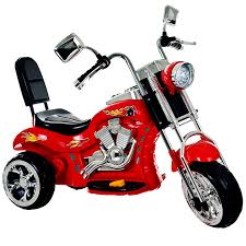 cdr bike price in india amazon com ride on toy 3 wheel trike chopper motorcycle for kids