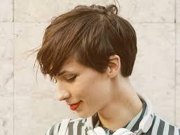 Kurze Haare by Kurze Haare Stylen Tipps Für Angesagte Kurzhaarfrisuren Nivea