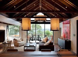 wood home interiors wood accents for a special touch