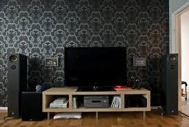 Home Theater Design Nyc Living Room Tv Setups