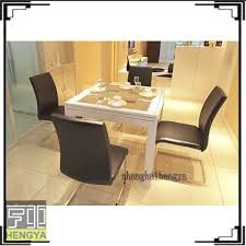 Expandable Glass Dining Room Tables Expandable Glass Dining Table Table Best Folding Glass Dining