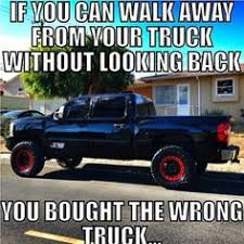 Lifted Truck Meme - ya i see that all the time my brouther has a ford but i can believe
