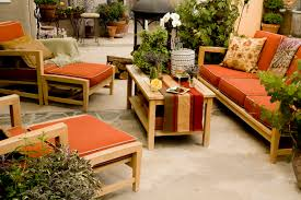 Teak Patio Furniture San Diego by Have A Seat And Relax Patio Furniture 101