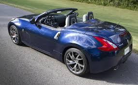 midnight blue maserati 2014 nissan 370z roadster rear photo midnight blue color size
