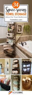 towel storage ideas for bathroom best 25 bathroom towel storage ideas on bathroom