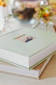 fashioned photo albums the wedding album design aglow 1 our wedding album