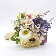 wedding bouquets online cheap wedding flowers online silk wedding bouquets ericdress