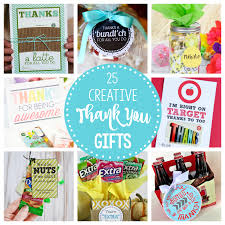25 creative thank you gift ideas squared