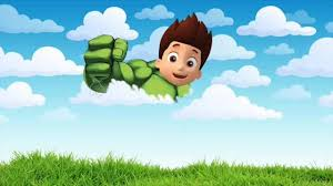 film kartun anak barbie terbaru pawpatrol avengers ryder as the incredible hulk superheroes kids