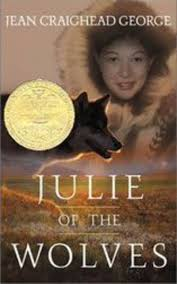julie of the wolves discussion guide scholastic