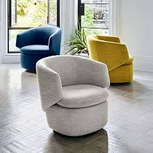 living room chairs west elm