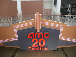 Amc Theatres File Amc Theatres Sign From 2nd Floor Tallahassee Mall Jpg