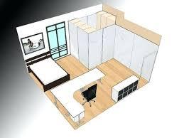faire une chambre en 3d plan de chambre 15 des logiciels 3d de plans de chambre gratuits