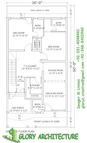 house plan drawings 30x60 house plan elevation 3d view drawings pakistan house plan