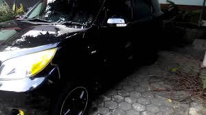 Pemasangan Towing Hook Mobil Daihatsu Terios Youtube