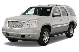 2011 Gmc Yukon Reviews And Rating Motor Trend