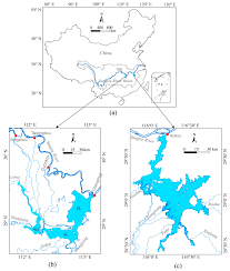 China Rivers Map by Remote Sensing Free Full Text Mapping Dynamics Of Inundation