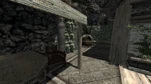 drafting table skyrim fellkreath cottage build your own home at skyrim nexus mods