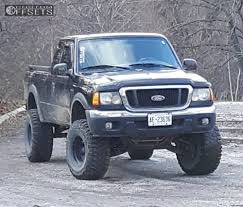 Classic Ford Truck Body Kits - 2005 ford ranger mickey thompson classic iii stock leveling kit