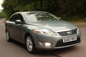 ford mondeo 2 0 tdci ghia 4dr reviews new ford mondeo 2007