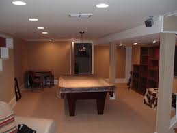 basement light fixtures home design