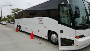 North Dakota travel by bus images Chicago charter bus companies all bus types chicago illinois jpg