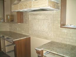 Marble Kitchen Backsplash Backsplashes Installing Ceramic Tile Backsplash In Kitchen With