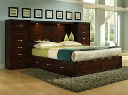 Bedroom Wall Unit Headboard Bedroom Wall Unit Headboard - Bedroom furniture wall unit