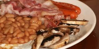 cuisine irlandaise traditionnelle recette breakfast recette petit déjeuner irlandais anglais
