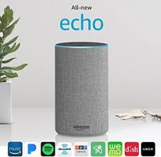amazon echo black friday sale new echo 2nd generation with dolby sound on black friday sale 2017