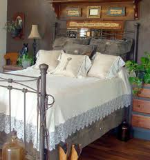 rustic wood bedroom furniture black wooden platform bed fabric