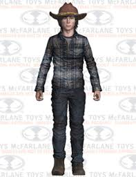 Carl Grimes Halloween Costume Walking Dead Series 7 Carl Grimes Action Figure Merchandise