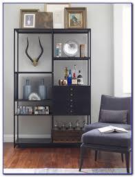 Steel Frame Bookcase Ikea Metal Bed Frame Black Bedroom Home Decorating Ideas