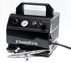 pro 5000 airbrush kits glambox airbrush cosmetics