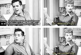 ricky ricardo quotes haha sounds like a couple i know and love heather creswell