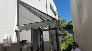 Awning Sizes Awnings Fixed Wedge Awning Awnings