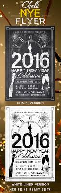what to buy for new year chalk new years party flyer party flyer flyer template and