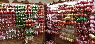Cheap Christmas Decorations London by Market Manila Christmas Ornaments And Other Doodads At Liberty